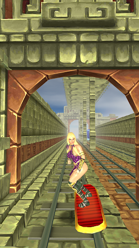 Warrior Princess screenshot 4