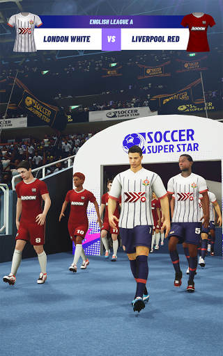 Soccer Super Star screenshot 21