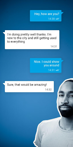 ROMEO - Gay Dating & Chat screenshot 4