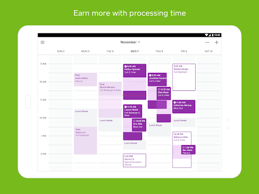 Square Appointments screenshot 12