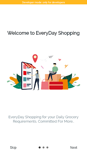 EveryDay Shopping USA screenshot 1