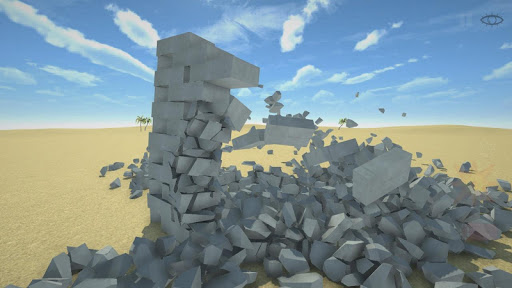 Destruction physics screenshot 8
