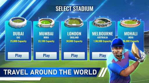 T20 Cricket Champions 3D screenshot 7