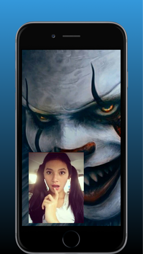 New Live Call Pennywise! screenshot 4