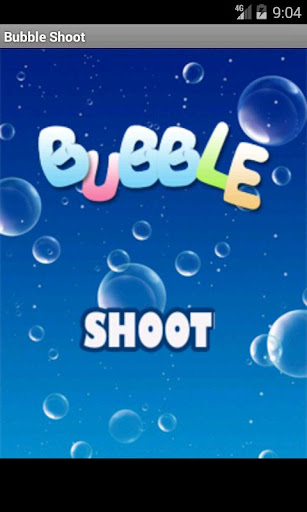 Bubble Shoot screenshot 1