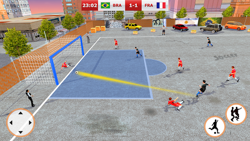 Futsal Championship 2020 screenshot 2