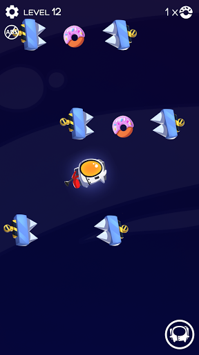 Astro: Space Troubs screenshot 5