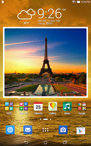 Animated Photo Widget screenshot 6