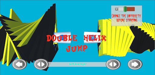 Double Helix Jump screenshot 7