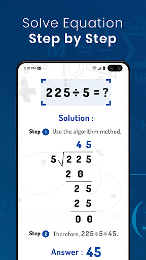 Math Scanner By Photo screenshot 11