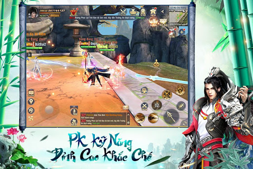 Ngạo Kiếm 3D screenshot 3