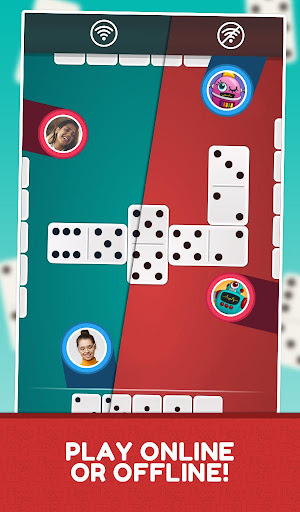 Dominos Online Jogatina screenshot 21