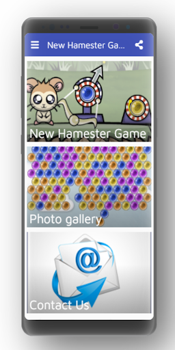New Hamester Game screenshot 1