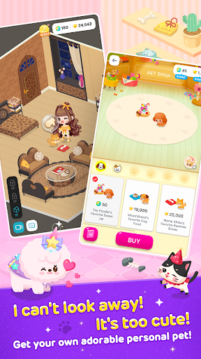 LINE PLAY screenshot 3