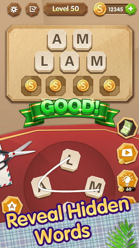 Word Puzzle screenshot 3