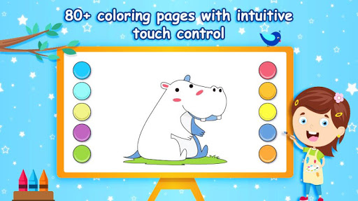 Toddlers Learning Baby Games screenshot 4