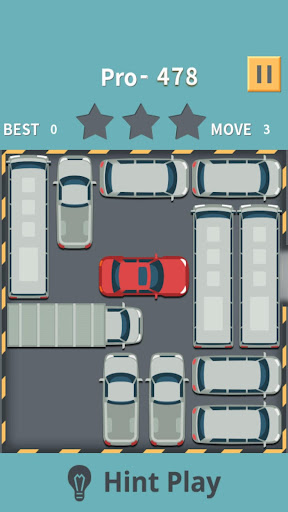 Escape Car screenshot 4
