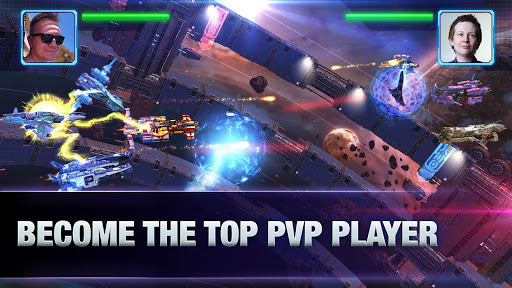 Star Conflict Heroes screenshot 5