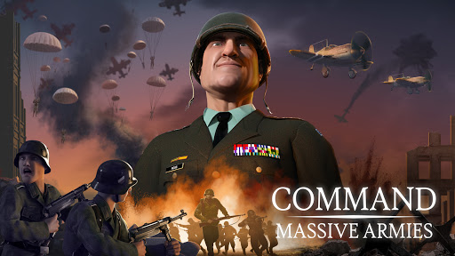 DomiNations Asia 屏幕截图 1