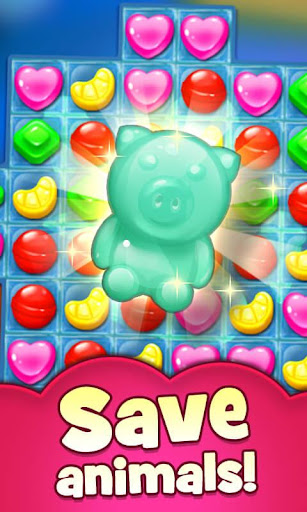 Candy Blast Mania - Match 3 Puzzle Game screenshot 3