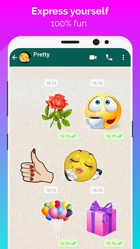 WhatSmiley screenshot 4