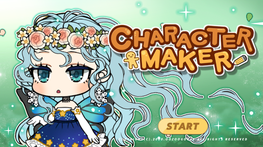Character Maker screenshot 17