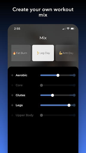 HIIT Workouts | Interval Training | Down Dog screenshot 3