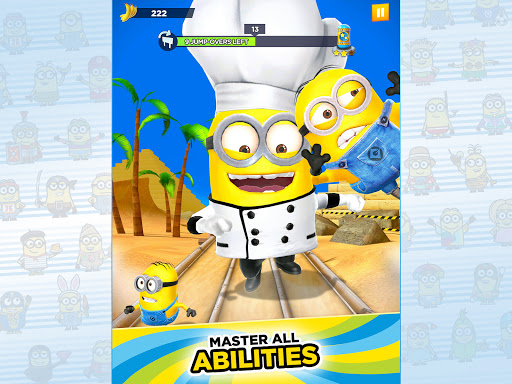 Minion Rush screenshot 22