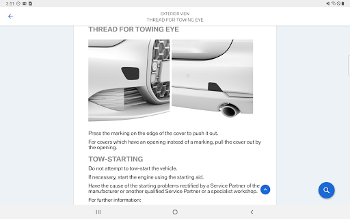 BMW Driver's Guide screenshot 7