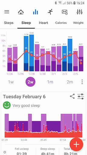 Notify for Mi Band screenshot 7
