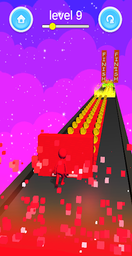 Stack Color 3D - Stack Tower 2020 screenshot 3