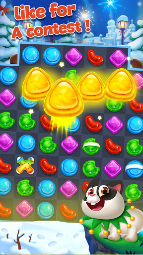 Candy Royal screenshot 8