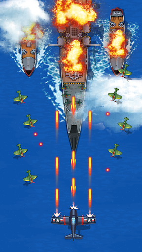 1945 Air Force screenshot 1