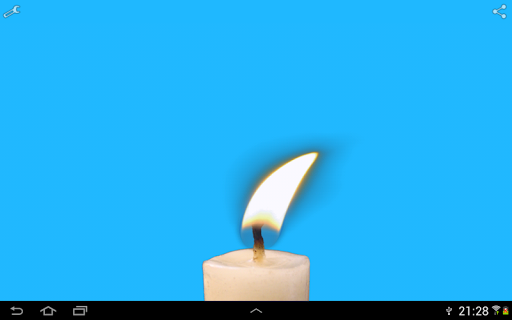 Candle Simulator screenshot 7