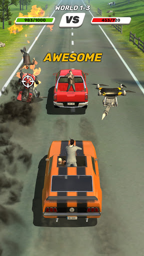 Gang Racers screenshot 5