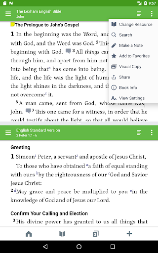 Faithlife Ebooks: Christian book reader screenshot 18
