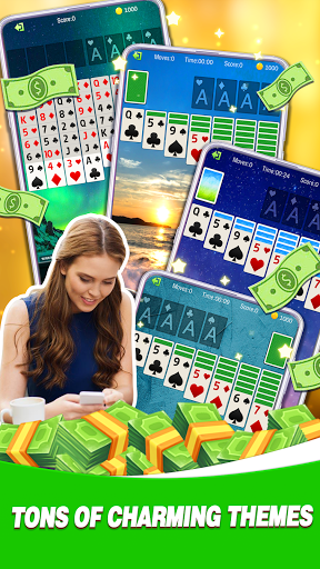 Solitaire Collection Win screenshot 2