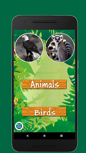 Animals and Birds Sound for Baby screenshot 2