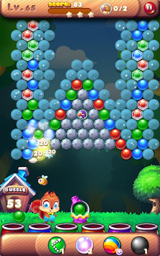 Bubble Bird Rescue 2 - Shoot! screenshot 22