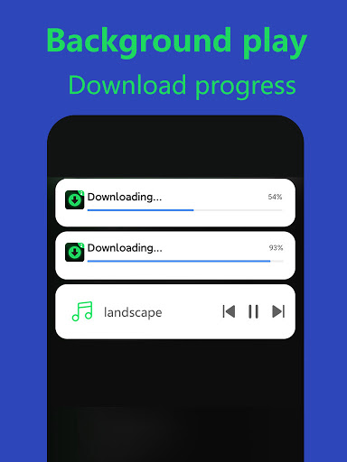 Free Music Downloader & Mp3 Music Download Songs 屏幕截图 15