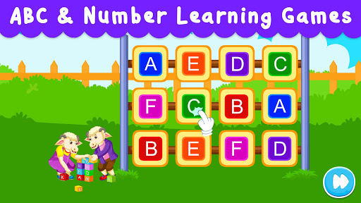 Toddler Games for 2 and 3 Year Olds screenshot 14
