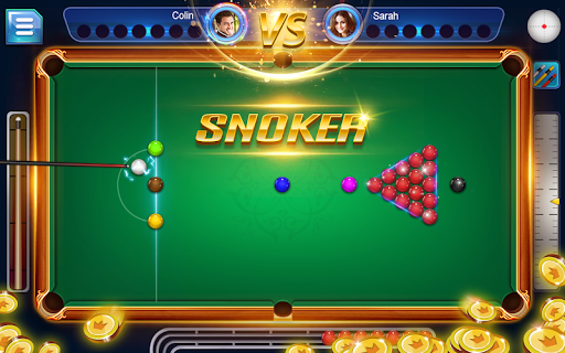 Pool Billiard Master & Snooker screenshot 11