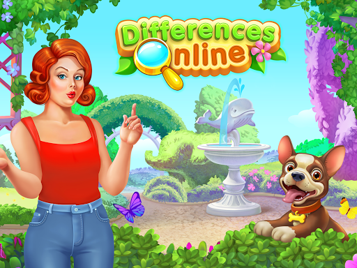 Differences online - Spot IT screenshot 12
