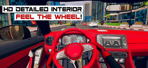 Exotic Car Driving Simulator 2020 screenshot 2