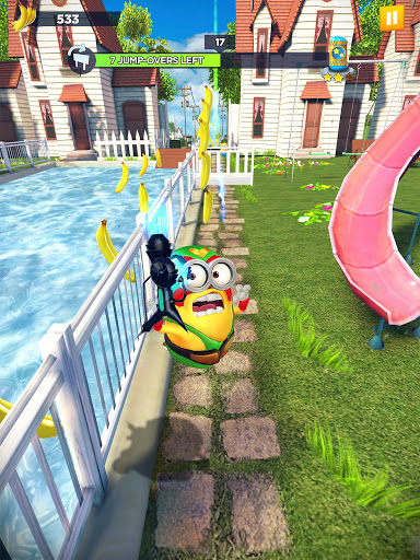 Minion Rush screenshot 18