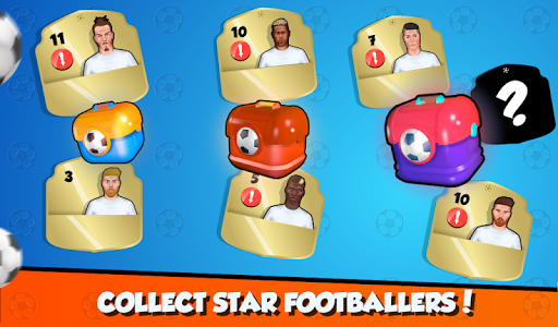 Idle Soccer Tycoon screenshot 13