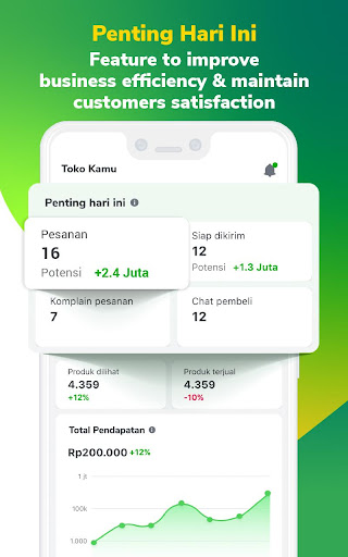 Tokopedia screenshot 9