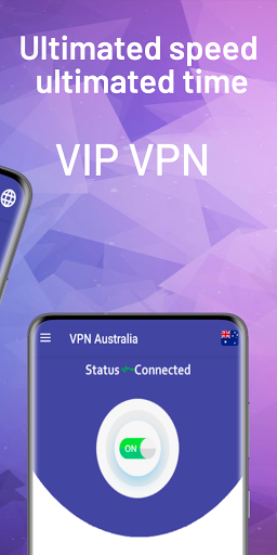 VPN Australia - get free Australia IP ‏⭐🇦🇺‏ screenshot 7