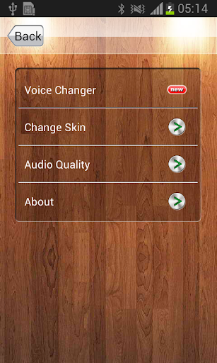 Voice Recorder screenshot 6