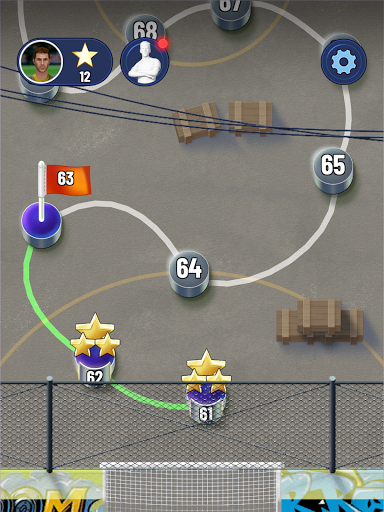 Soccer Super Star screenshot 14